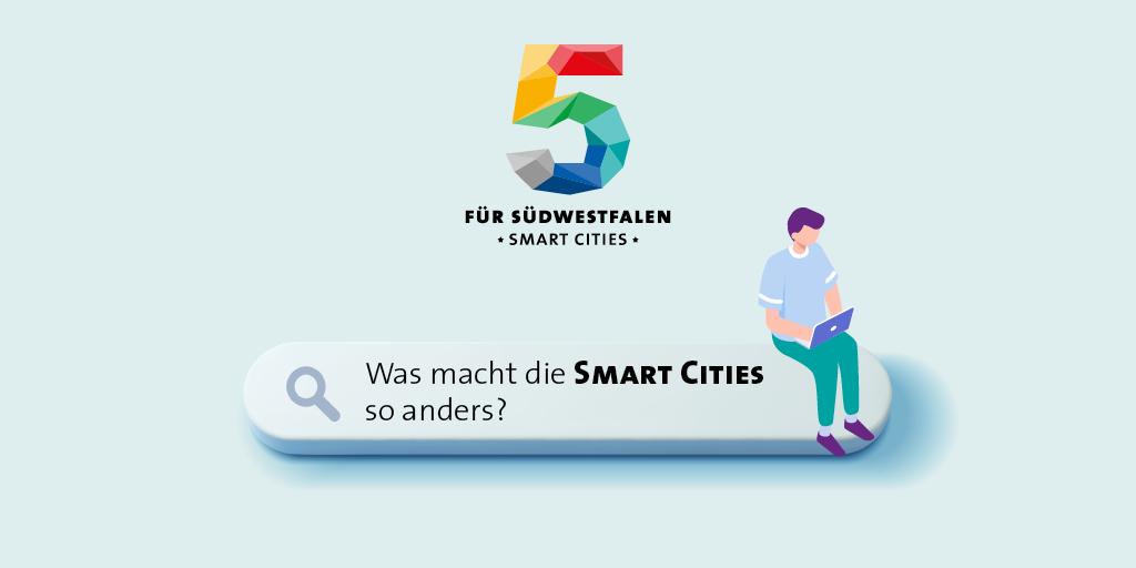 Smart City: Was ist das eigentlich?