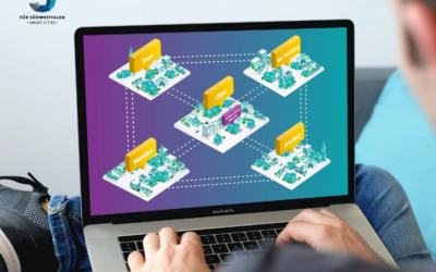 #5malklug – Smart-City-Pionierkommunen präsentieren ihre Strategien